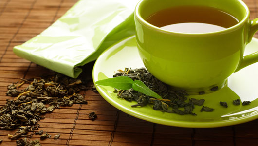 Green tea halts cancer by disrupting the metabolism of cancer cells in pancreatic cancer.