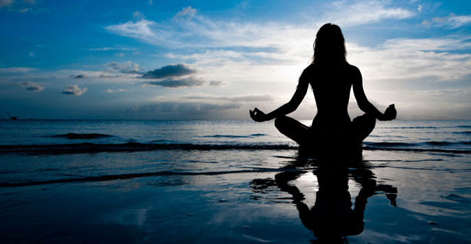 Meditation brings the body more in tune with the mind than does dance, according to a UC Berkeley study.